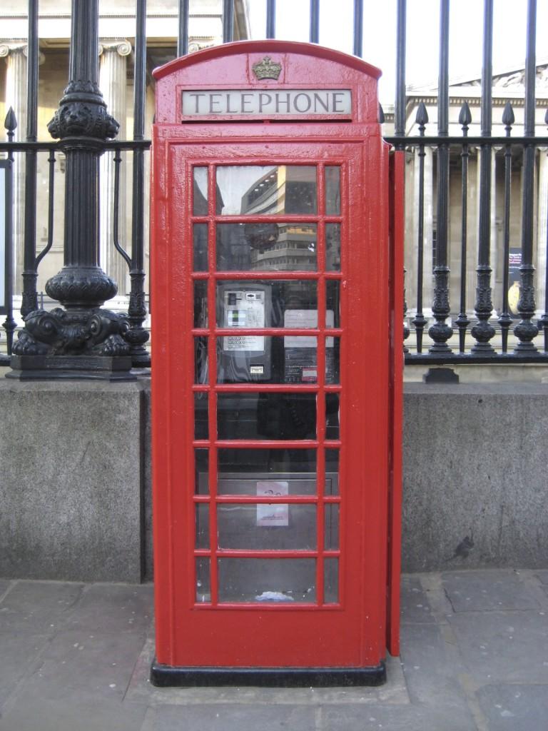 London Pic 1